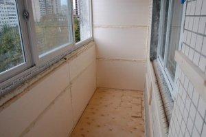Увеличение пространства – утепление балкона