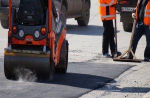 Объявлена сумма, которую потратят на ремонт дорог в Свердловской области