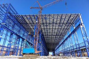 Лысьвенский металлургический завод начнет строительство новых объектов
