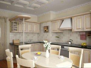 Секреты качественного ремонта на кухне