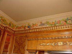 Роль декоративно-художественных работ при проведении отделки помещений