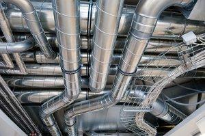Наиболее эффективные системы вентиляции