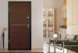 Как выбрать надежную входную дверь для офиса?
