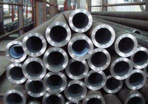 Применение труб из нержавейки в строительстве