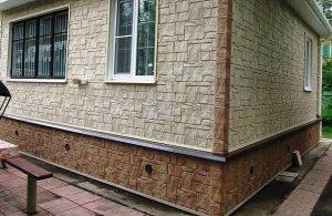 Преимущества ПВХ панелей для фасада