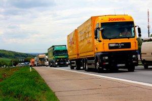 Особенности перевозки сборных грузов