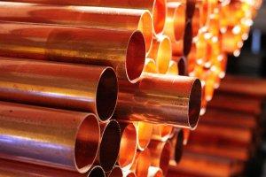 Алюминиевые и медные трубы — залог успешного строительства