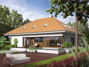 Готовые проекты домов и коттеджей – выгодно и быстро