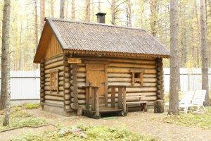 Преимущества и недостатки деревянной бани