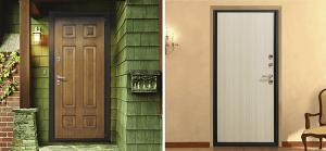 Современные двери с терморазрывом и их производители