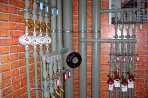 Как выбрать полипропиленовые трубы для отопительной системы