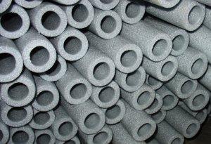 Основные свойства и использование изоляции из вспененного полиэтилена