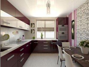 Советы по подбору кухонной мебели